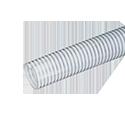 1-1//4 Spa Hose Cream 1-1//4 500/' Length Kuriyama F36MCRX50 Tigerflex FMCR Series 500 Length PVC Suction Hose 80 PSI Max Pressure
