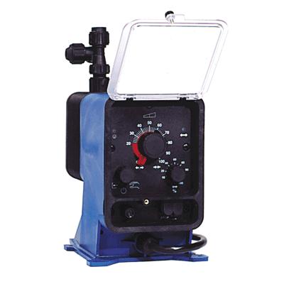 PULSAtron E Plus Series 600 Gallon Per Day Chemical Metering