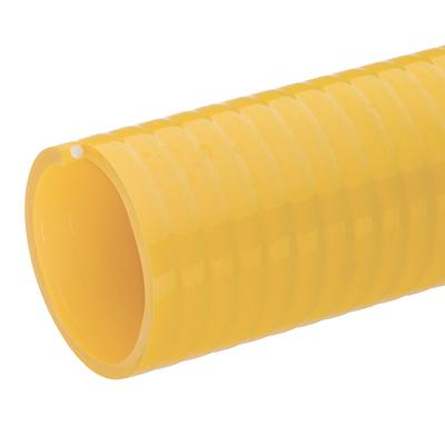 Kuriyama SG Series 4 in Tigerflex Standard Duty Solarguard PVC Suction Hose x 100 ft